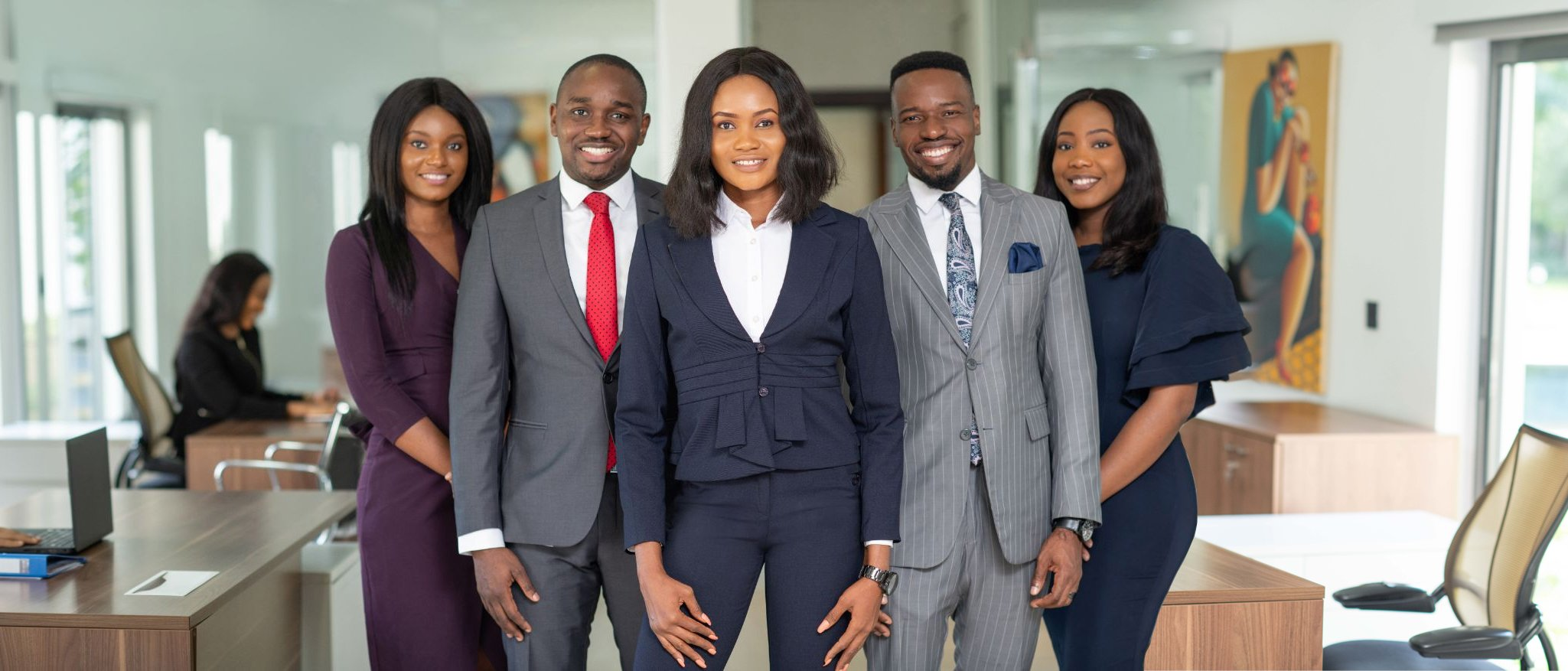 Careers at Coronation Merchant Bank